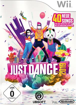 Just Dance 2019 (German Edition)