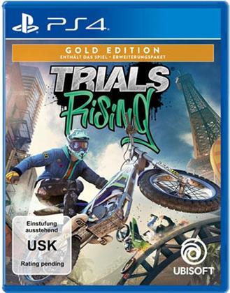 Trials Rising (German Gold Edition)