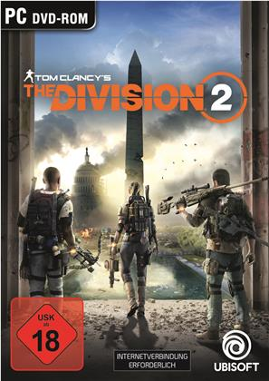 The Division 2 (German Edition)