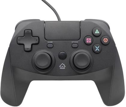 PS4 Controller Game:Pad 4S wirel. black Snakebyte Bluetooth