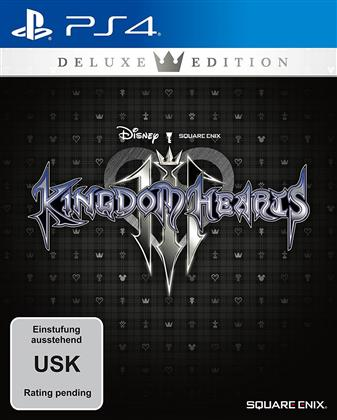 Kingdom Hearts III (Deluxe Edition)