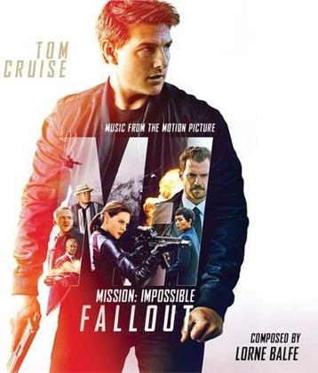 Mission: Impossible / Fallout - OST
