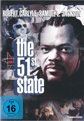 The 51st State (2001)