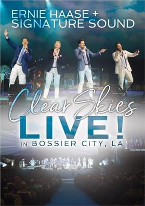 Ernie Haase & Signature Sound - Clear Skies Live