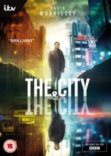 The City & The City - TV Mini-Series (BBC)