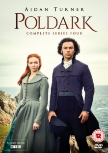 Poldark - Series 4 (3 DVDs)