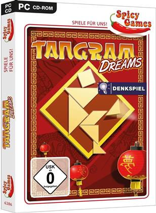 Tangram Dreams