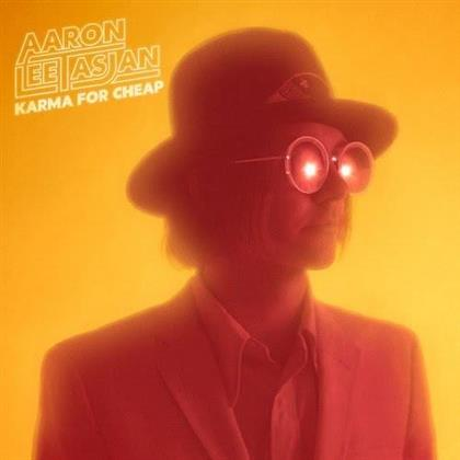 Aaron Lee Tasjan - Karma For Cheap (Limited Edition, Colored, LP)