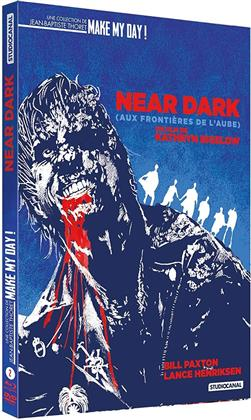Near Dark - Aux frontières de l'aube (1987) (Schuber, Make My Day! Collection, Digibook, Blu-ray + DVD)