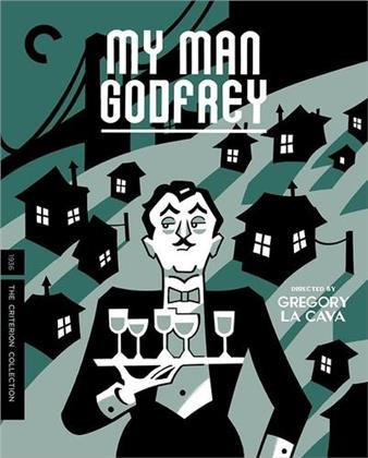 My Man Godfrey (1936) (Criterion Collection)