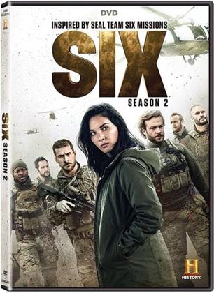Six - Season 2 (2 DVDs)