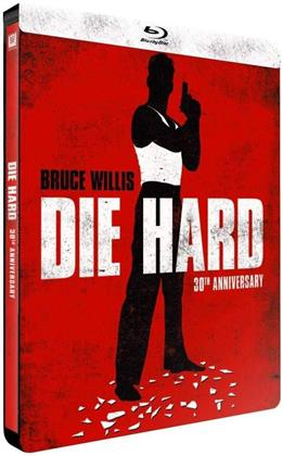 Die Hard - Piège de cristal (1988) (Limited Edition, Steelbook)