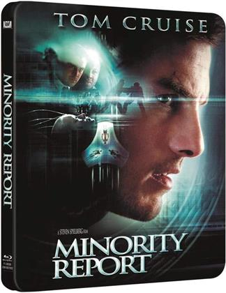 Minority Report (2002) (Limited Edition, Steelbook)