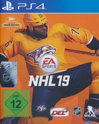 NHL 19 (German Edition)