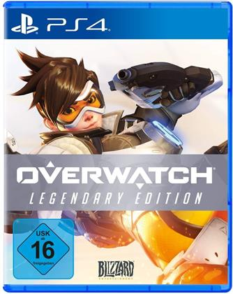 Overwatch (German Legendary Edition)