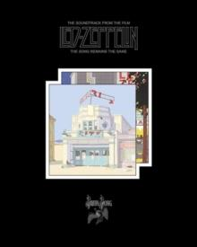 Led Zeppelin - The song remains the same (Versione Rimasterizzata)