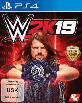 WWE 2K19 (German Edition)