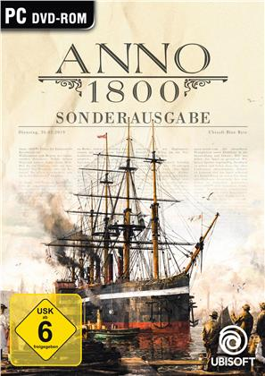 Anno 1800 (German Edition)