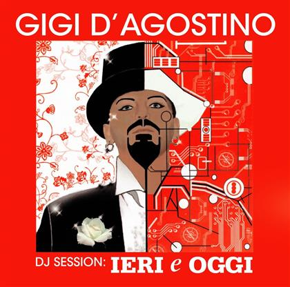Gigi D'Agostino - DJ Session: leri E Oggi Mix