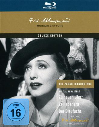 Zarah Leander Collection (3 Blu-rays)