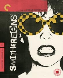Smithereens (1982) (Criterion Collection)