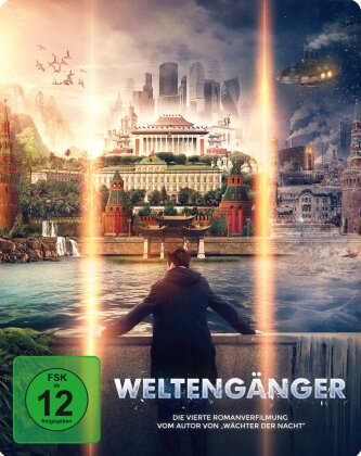 Weltengänger (2018) (Limited Edition, Steelbook)
