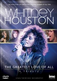 Whitney Houston - The Greatest Love of All (Inofficial)