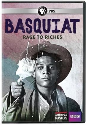 American Masters - Basquiat - Rage To Riches (BBC)