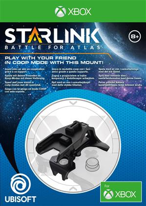 Starlink Halter CO-OP XBOX - ONE 2. Controllerhalterung
