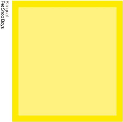 Pet Shop Boys - Bilingual & Further Listening 95-97 (2018 Remastered, 2 CDs)
