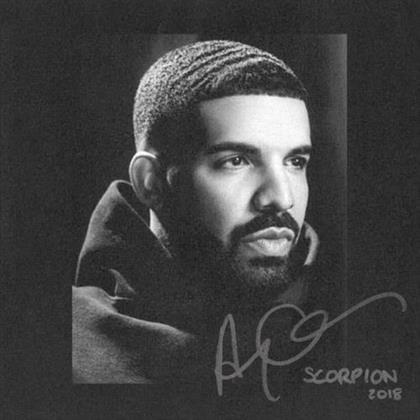 Drake - Scorpion (Edited Version, 2 CDs)