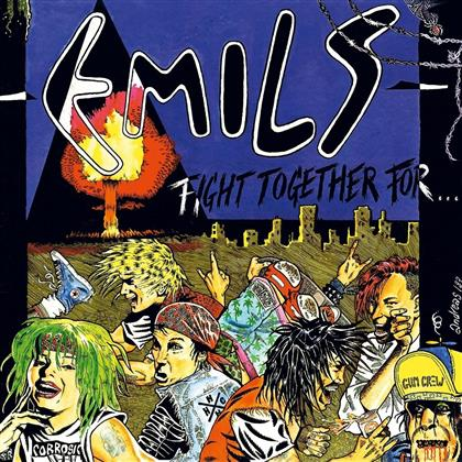 Emils - Fight Together For (LP)