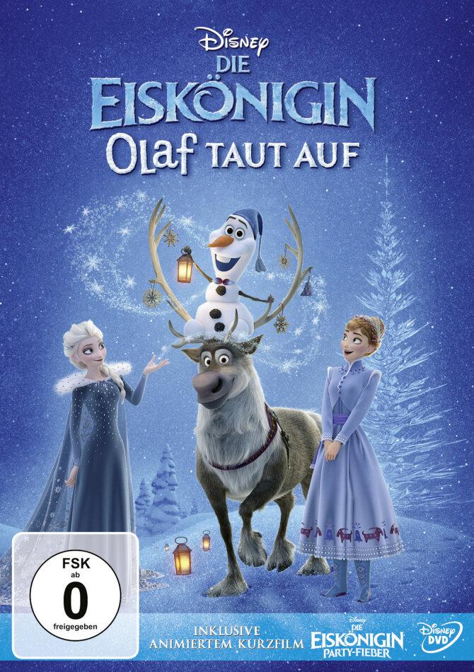olaf taut auf ganzer film deutsch