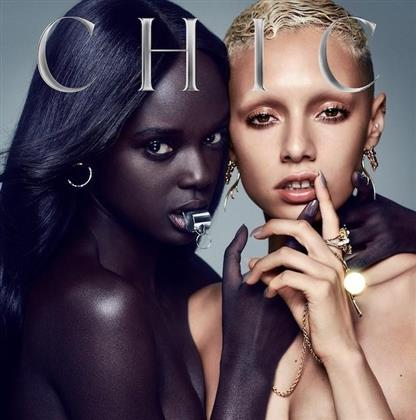 Chic & Nile Rodgers - It's About Time