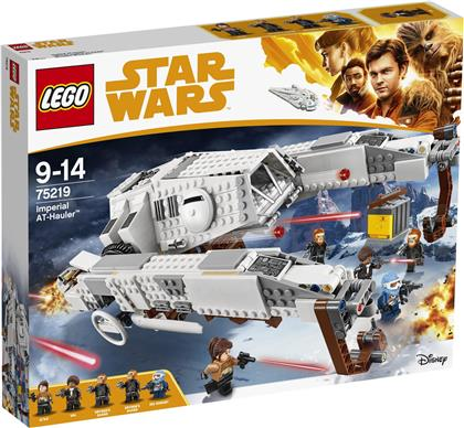 LEGO© 75219 Star Wars - Imperial AT-Hauler