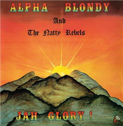 Alpha Blondy - Jah Glory (LP)