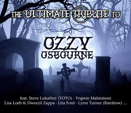 Tribute To Ozzy Osbourne (LP)