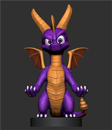 Spyro - Cable Guy