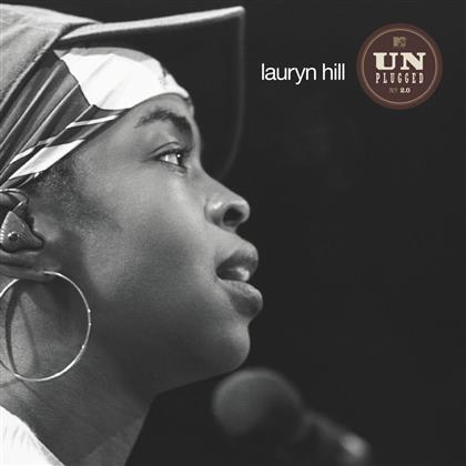 Lauryn Hill (Fugees) - MTV Unplugged No.2.0 (2018 Reissue, 2 LPs)