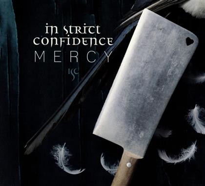 In Strict Confidence - Mercy (Digipack)