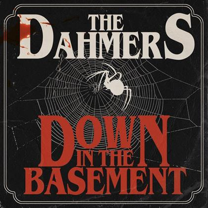 The Dahmers - Down In The Basement (LP)