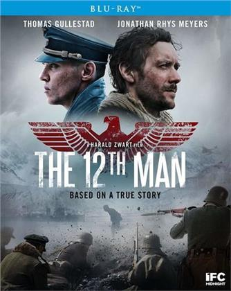 The 12Th Man (2017)