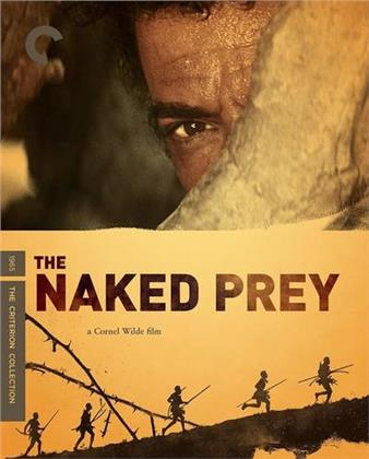 The Naked Prey (1965) (Criterion Collection)