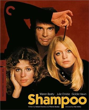 Shampoo (1975) (Criterion Collection)