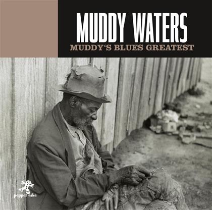 Muddy Waters - Muddy s Blues Greatest