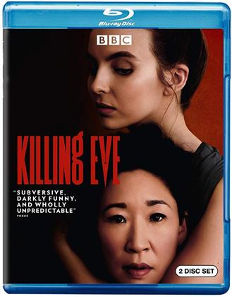 Killing Eve - Season 1 (2 Blu-rays)