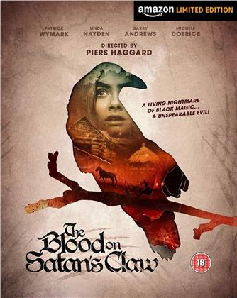 The Blood on Satan's Claw (1971) (Limited Edition, Remastered)