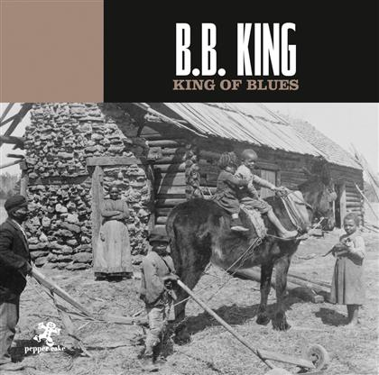 B.B. King - King Of Blues