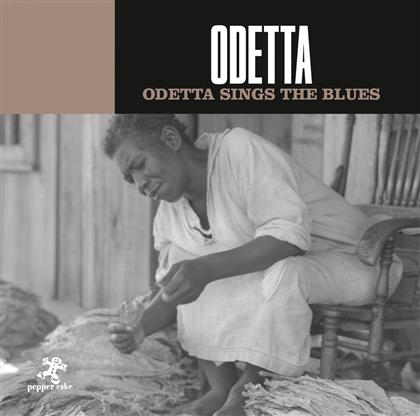 Odetta - Odetta Sings The Blues