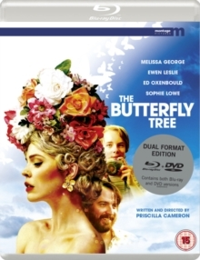 The Butterfly Tree (2017) (DualDisc, Blu-ray + DVD)